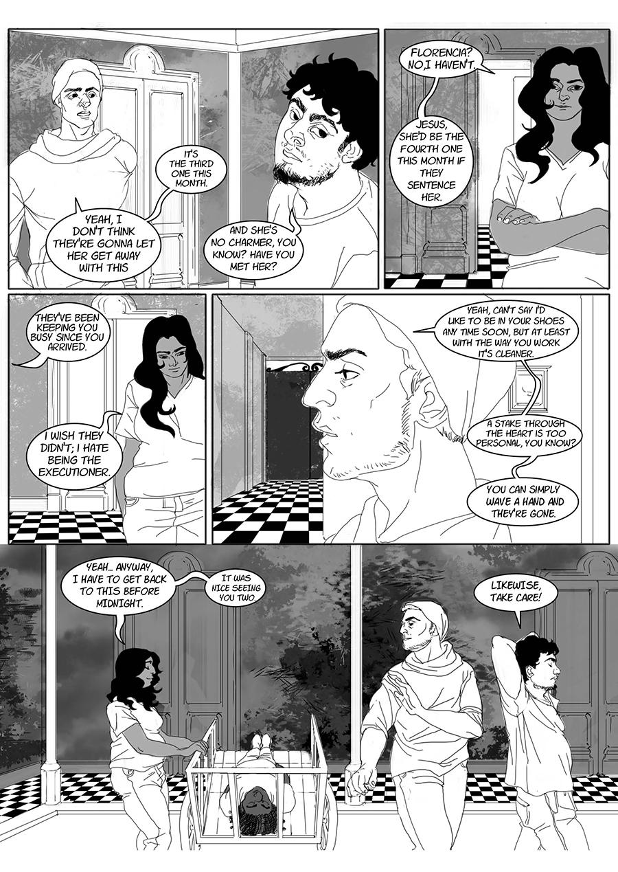 Mariposa Technicolor page 14