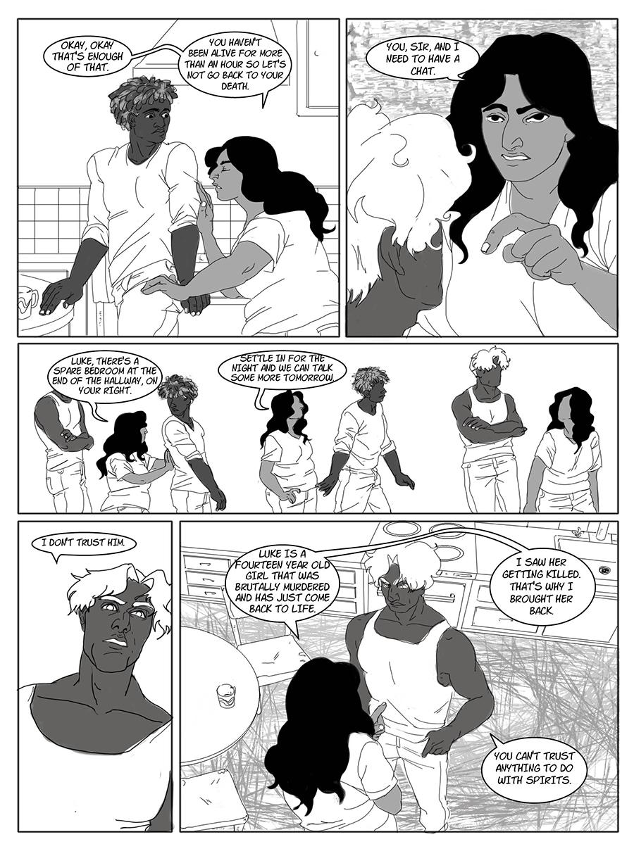 Mariposa Technicolor page 26